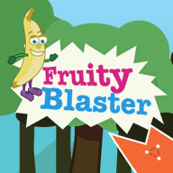 Fruity Blaster Game
