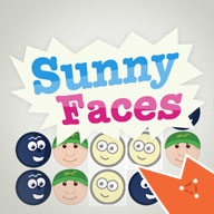 Sunny Faces Game